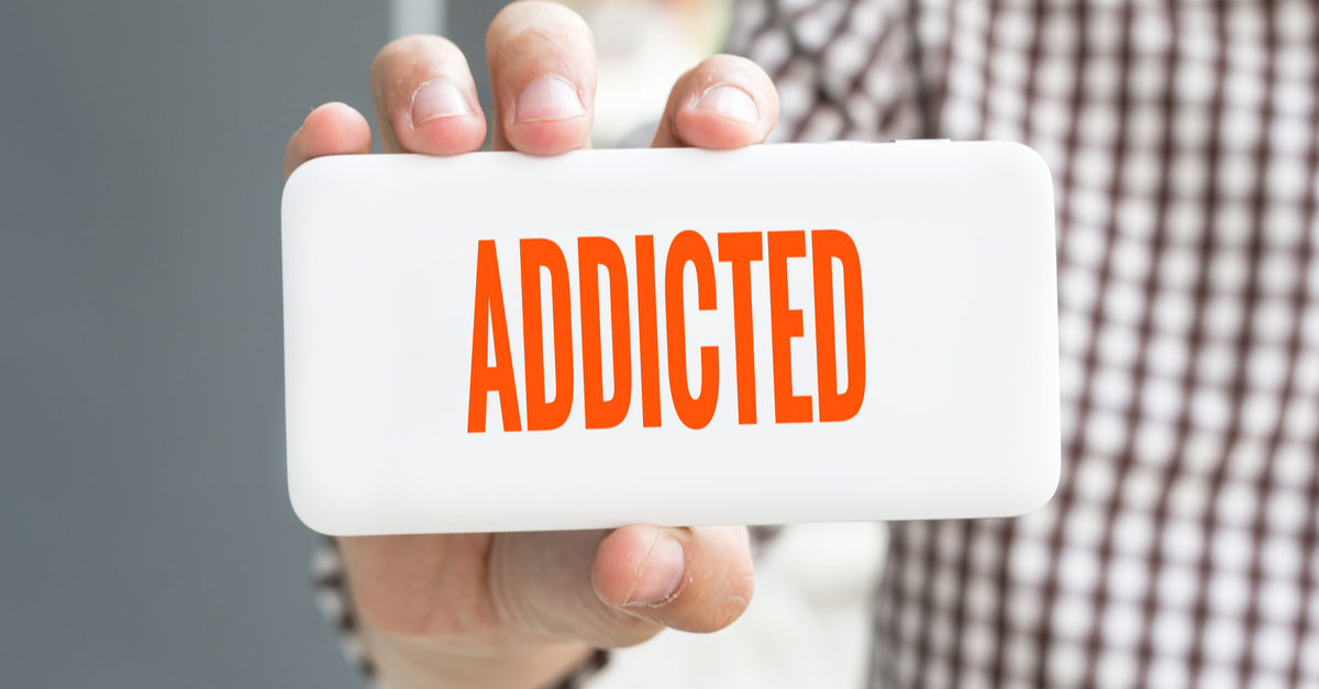Can a Behavior (Like Sex or Porn) Really Be an Addiction?