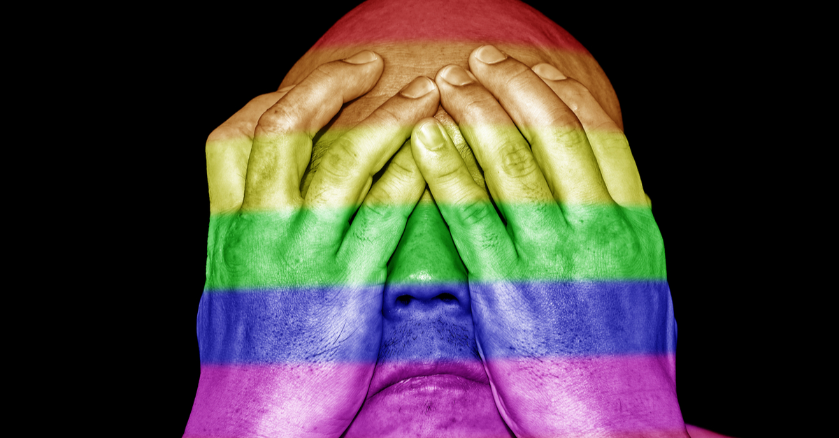 Sex Addiction: Recognizing and Dealing with Internalized Homophobia